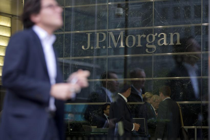 jpmorgan ethics in international business
