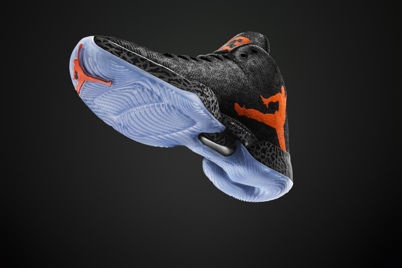 Air Jordan XX9 Unveiled By Nike: Release Date, First Look At Latest Sneaker  And 'Flight Plate' Technology [PHOTOS, VIDEO]