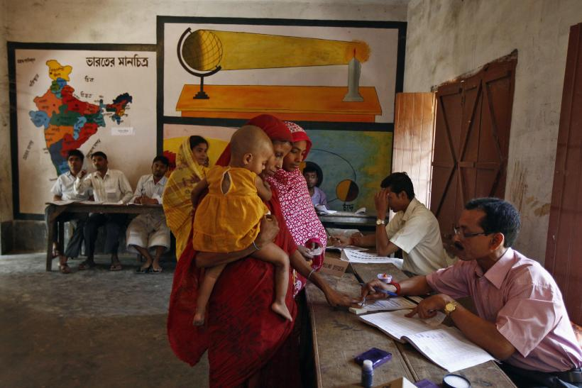 India Elections- West Bengal
