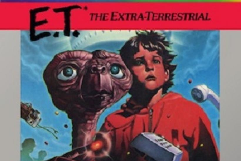 Atari 'E.T.' Landfill Excavation