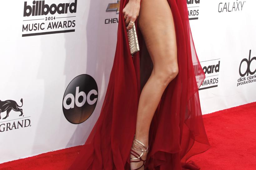 Jennifer Lopez Billboard Awards 2014