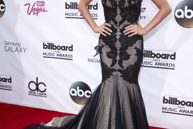 Kesha Billboard Awards 2014