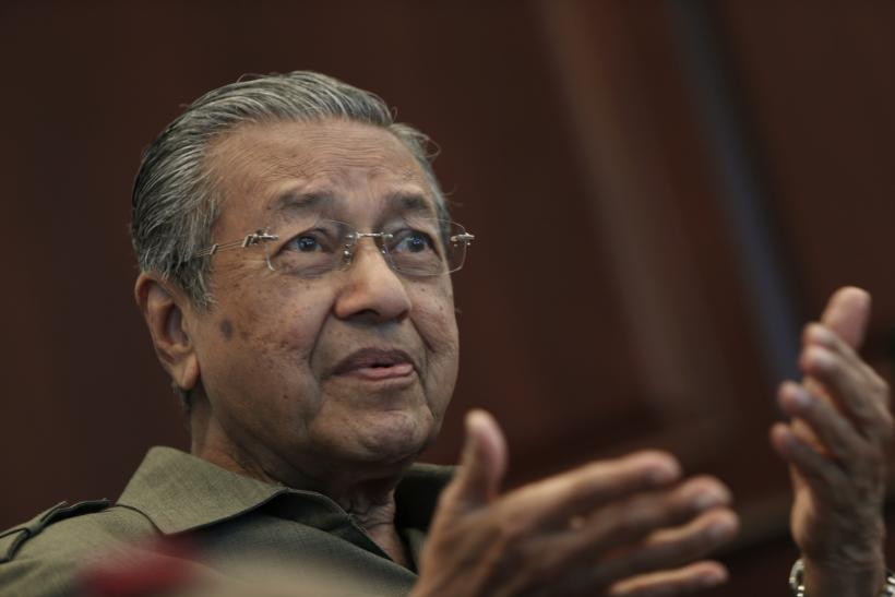 Mahathir Mohamed_Malaysia