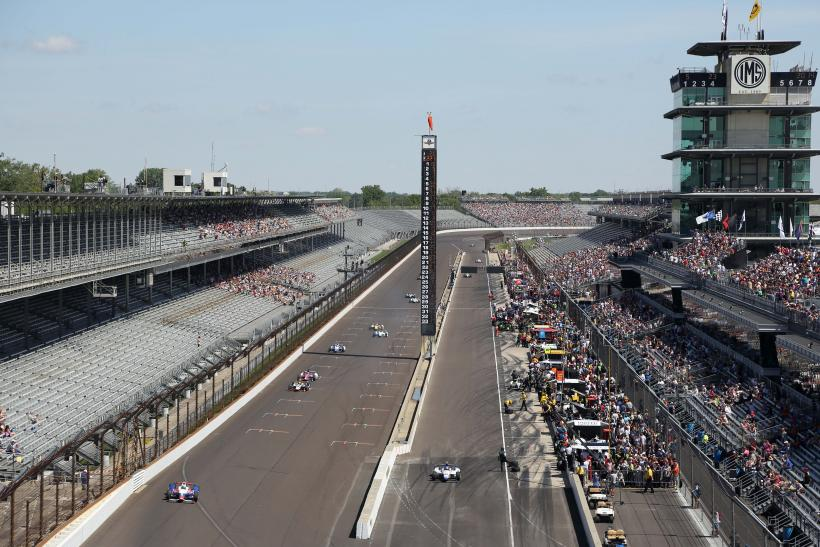 Indy 500 2014