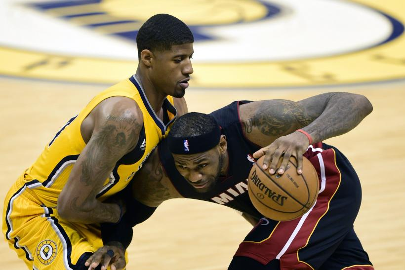 Betting Line Game 7 Heat Pacers Time - image 5