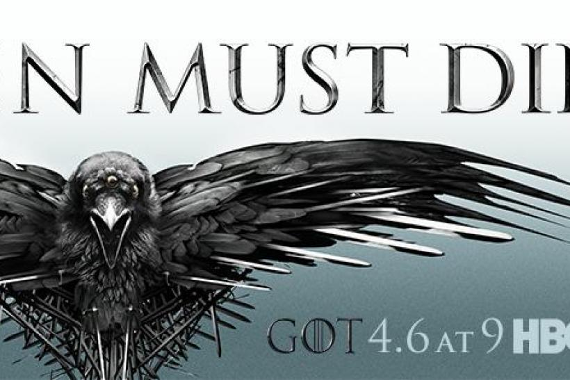 Game of Thrones Season 4 Downloads