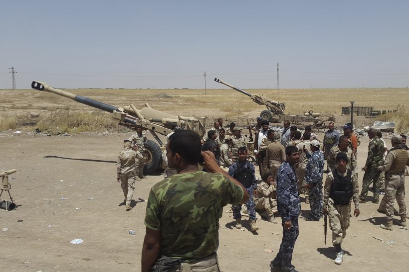 Iraqi Forces_June 19