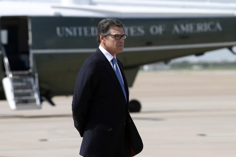 RickPerry