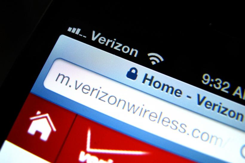 Verizon 4G LTE Throttling Network Optimization