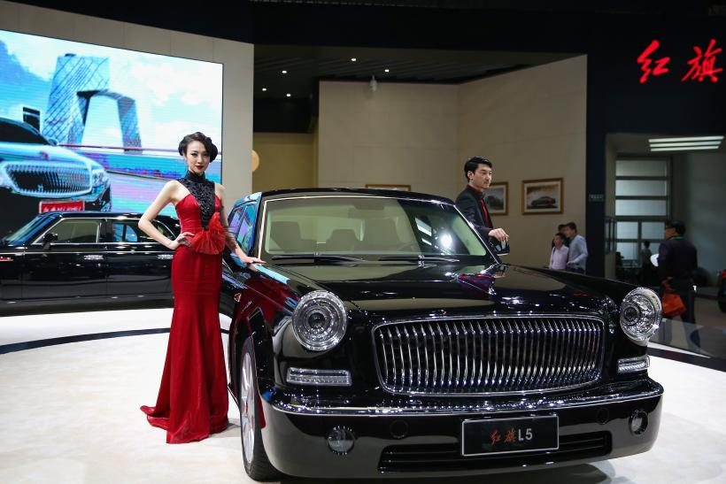Vans Auto Sales >> Will China Auto Sales Hit 50 Million A Year By 2020? One ...