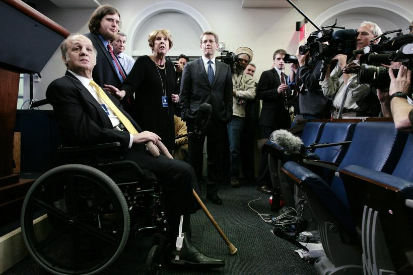 James Brady And Others-2011