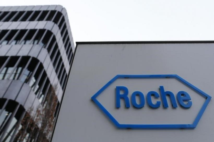 Roche Logo-Jan. 30, 2014