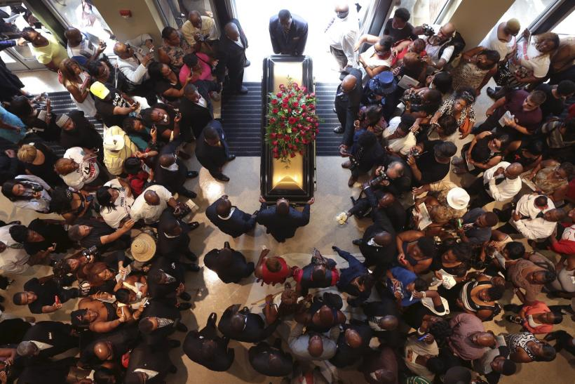 Michael Brown Funeral_3