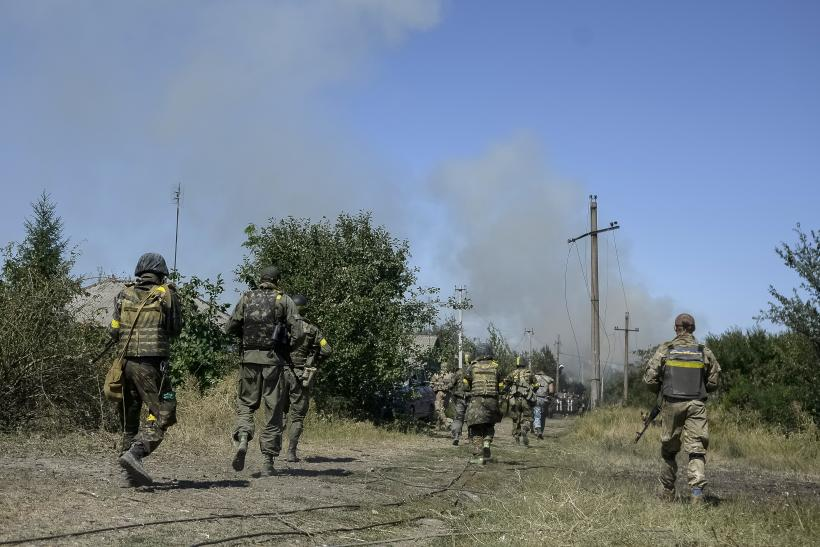 eastern Ukraine war