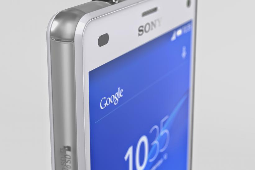 Sony xperia z3 compact release date arriving in sept