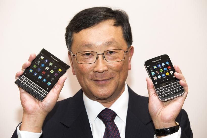 BlackBerry RTR3UONG
