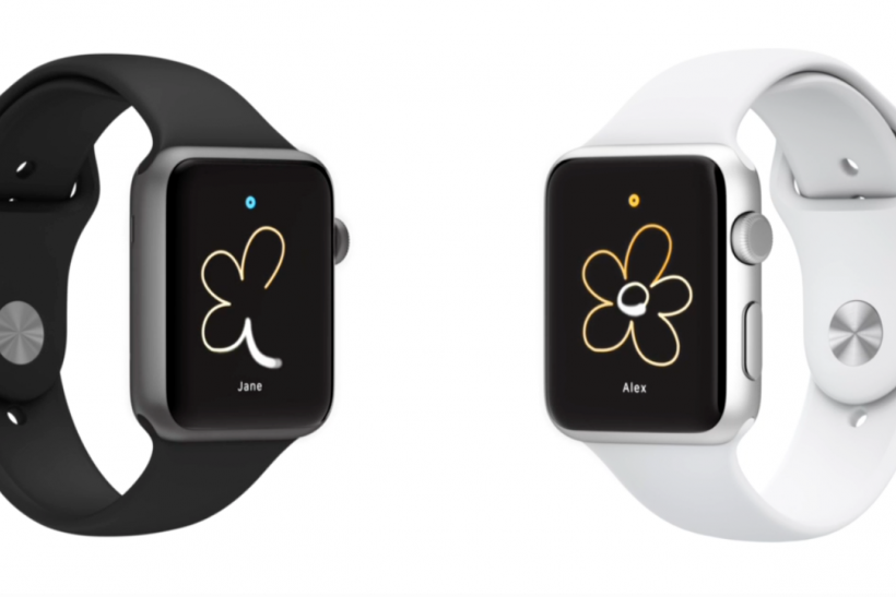 apple watch features apps 5