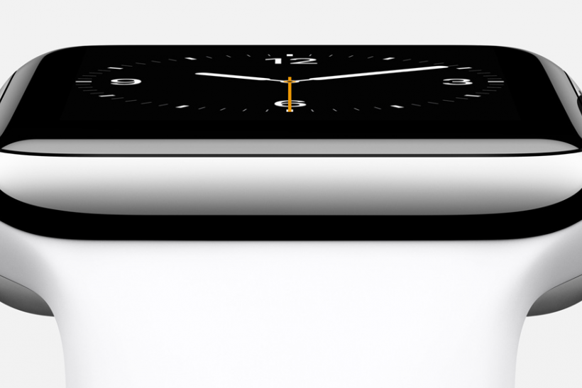 apple watch iphone 6s liquidmetal