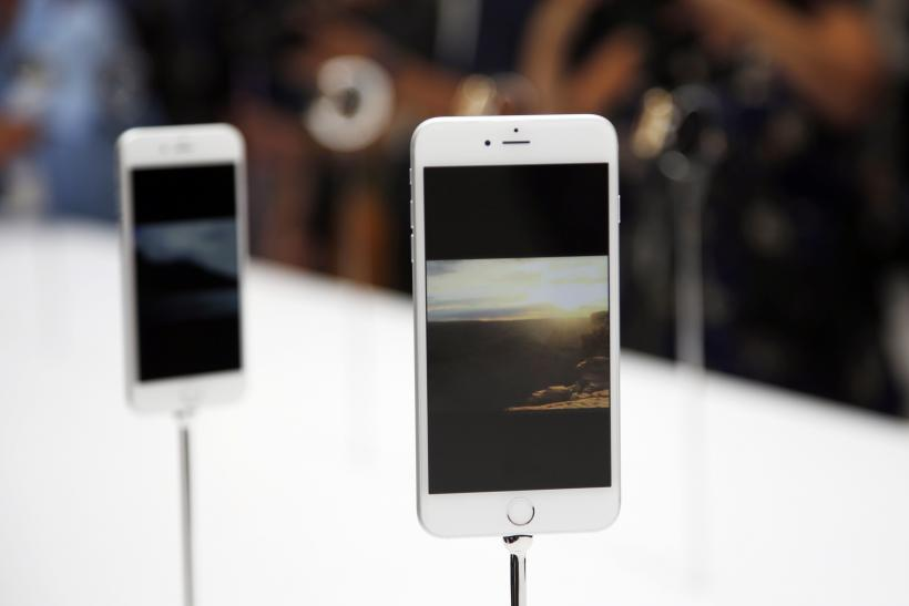 iPhone 6 and 6 Plus Pre-orders