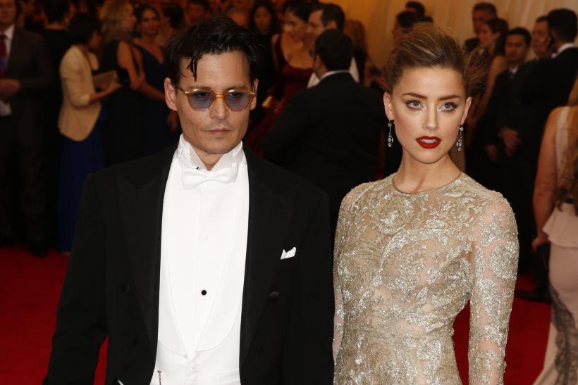 Amber Heard_Johnny Depp