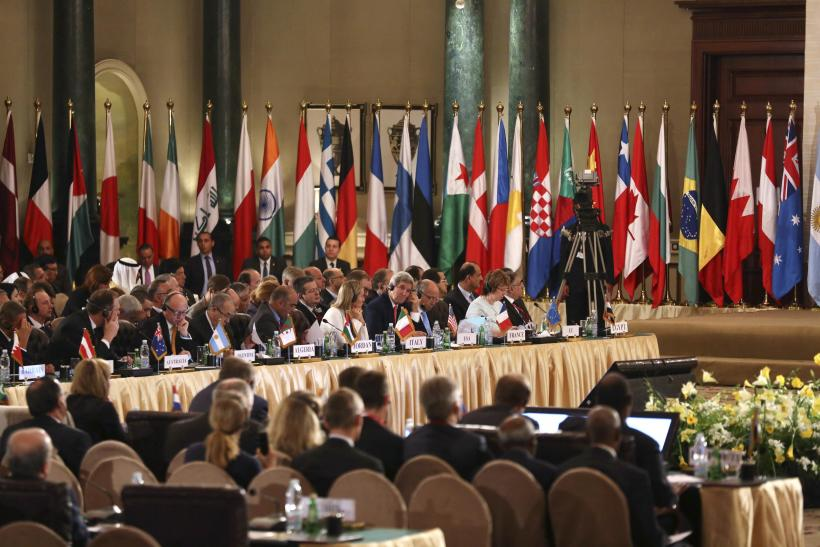 gaza donor conference (2)