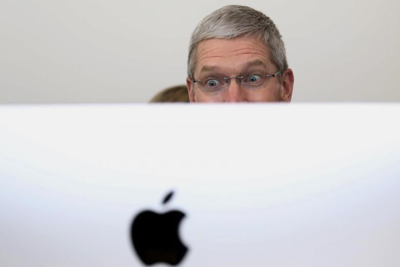 Apple Inc. Stock Price All Time high