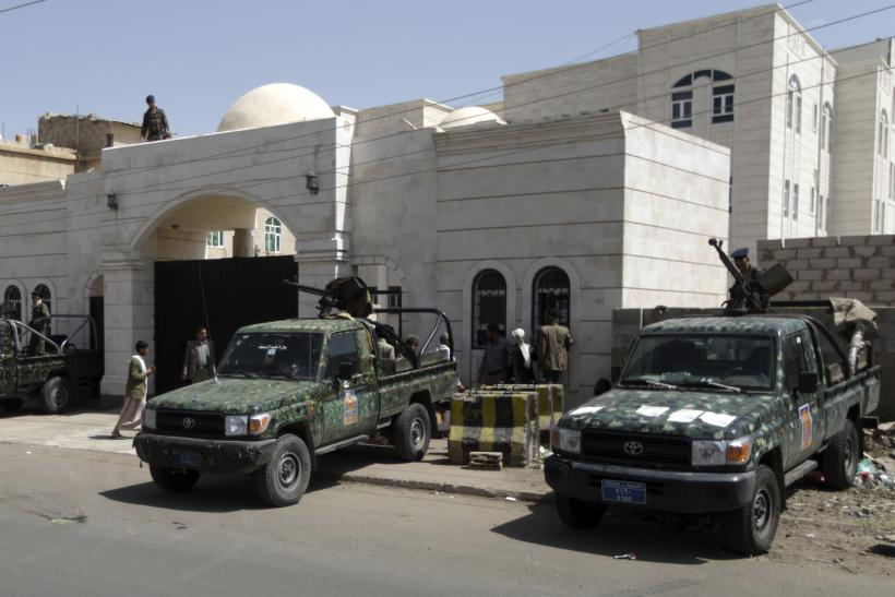 state security court in Yemen