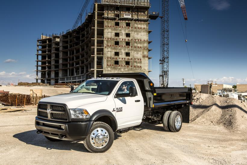 2014 Ram Chassis Cab