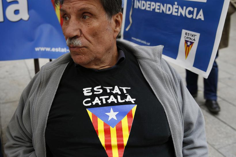 Catalan Independence Vote