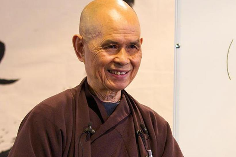 Thich Nnhat Hanh