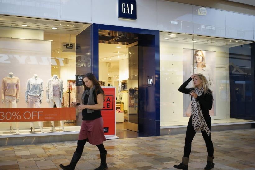 Questions and Answers about Gap Inc.