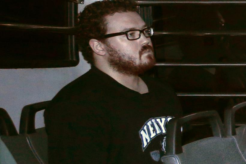 Rurik Jutting, British banker charged with Hong Kong murders