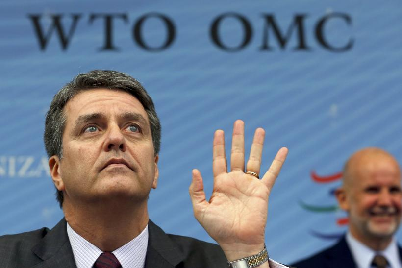 wto director general