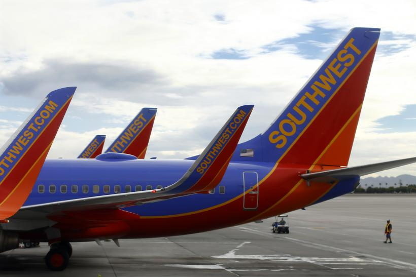 Southwest Airlines birth
