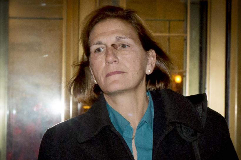 JoAnn Crupi_worked with Madoff