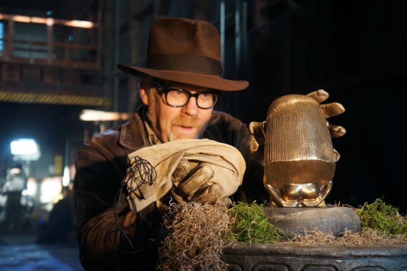 MythBusters 2015 spoilers