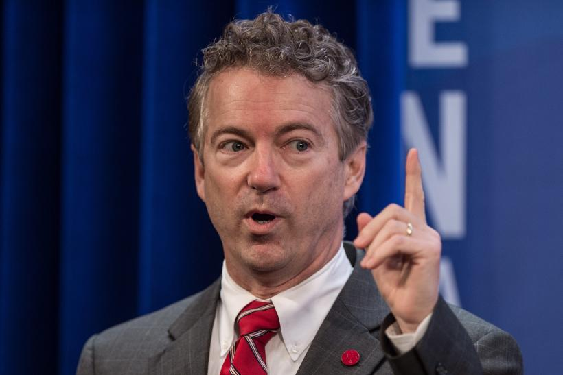Rand Paul disability comments