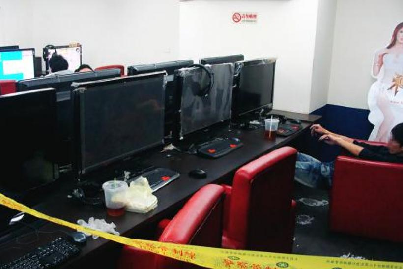internet cafe monitoring system thesis To manage the client machines via monitoring and locking memandangkan system mi adalah sebuah system real-time thesis mi internet cafe history started.