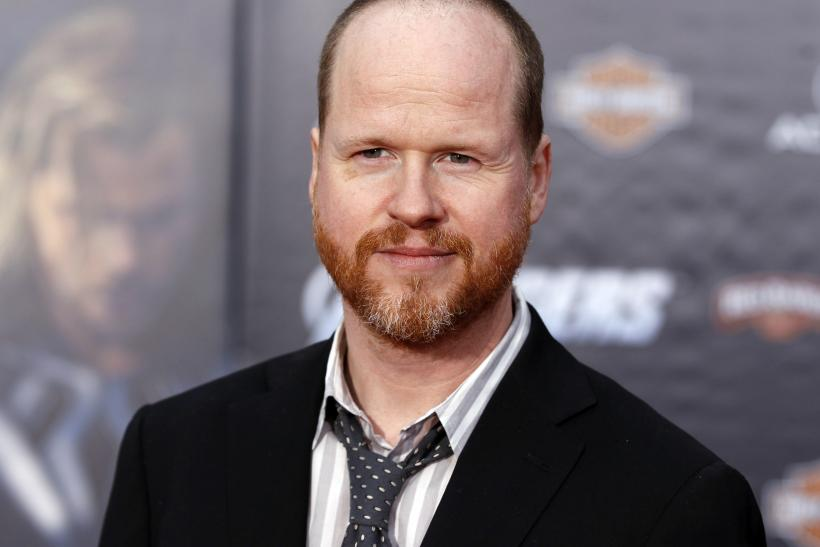 Joss whedon wonder woman
