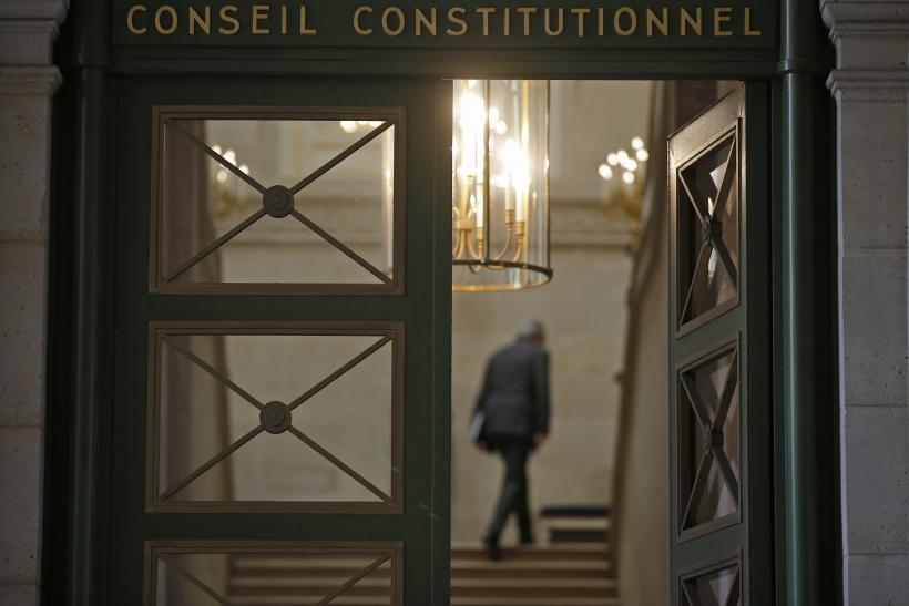 French Constitutional Council