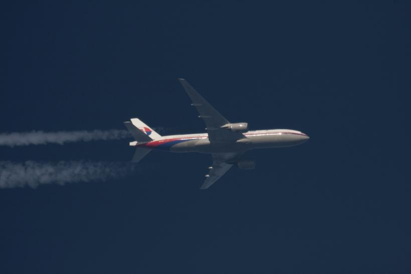 IN image mh370