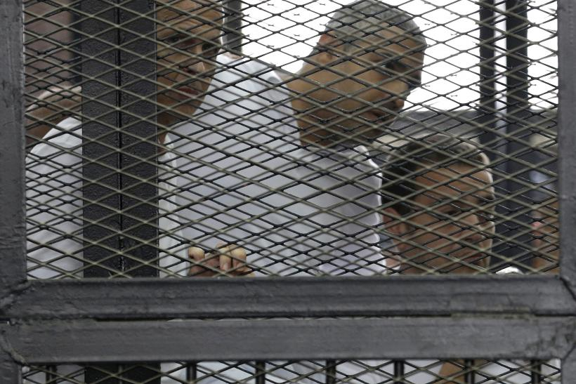Al Jazeera journalists