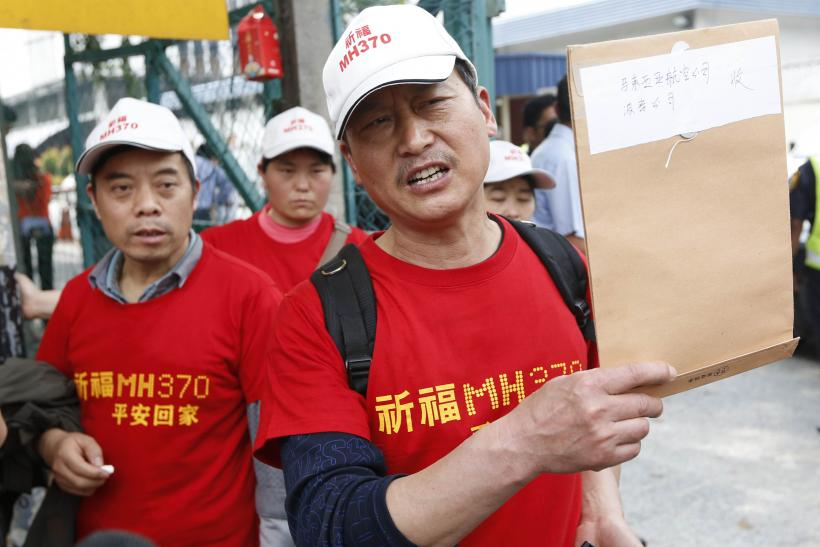mh370_protest