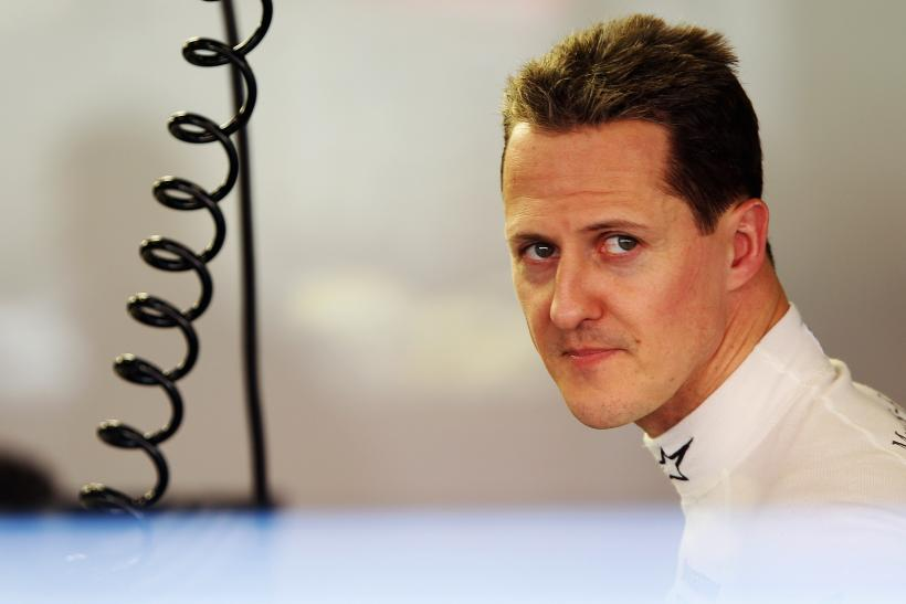 'No miracle on horizon' for Schumacher
