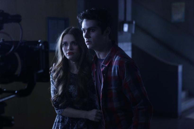 teen wolf season 5 lydia stiles
