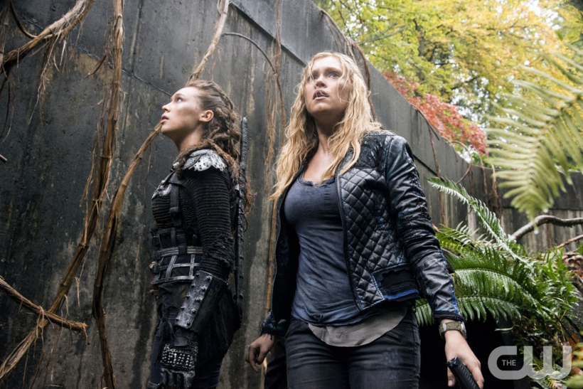 The 100 2x13