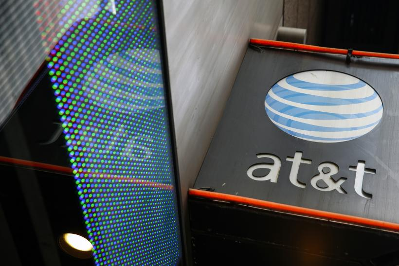 AT&T Privacy