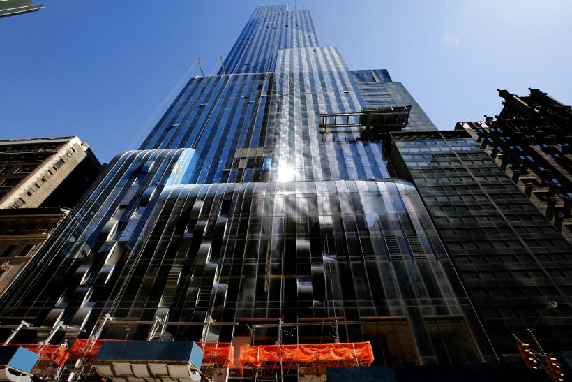 Most expensive apartment in nyc 150m asking price for for Most expensive apartment nyc