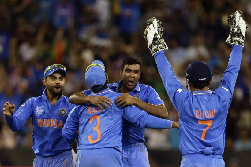 India, Cricket World Cup