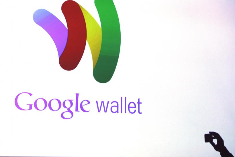Google Wallet Softcard